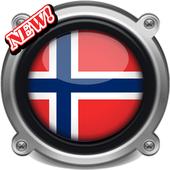 Radio Norge - Dab + Nettradio icon