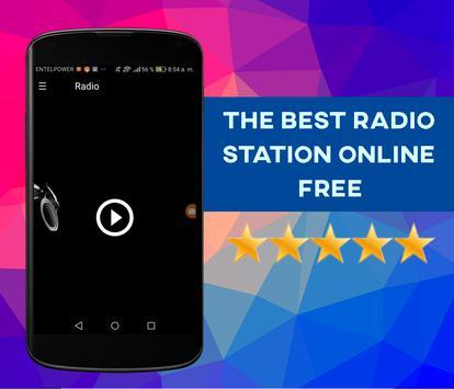The Sound Fm Nz screenshot 1