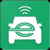 Enterprise CarShare Zeichen