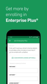 Enterprise screenshot 3