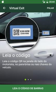 National Car Rental Cartaz