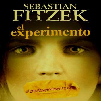 El Experimento Libro poster