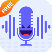 Free voice changer: funny sound effects, voice app v1.0 (Pro) (Unlocked) (28.5 MB)