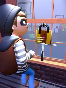 Rob Master 3D screenshot 8