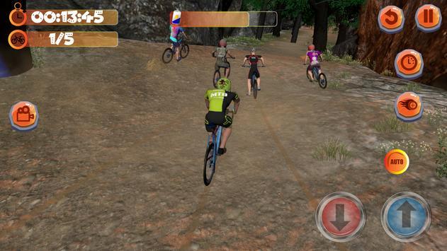MTB Downhill 2 Multiplayer screenshot 6