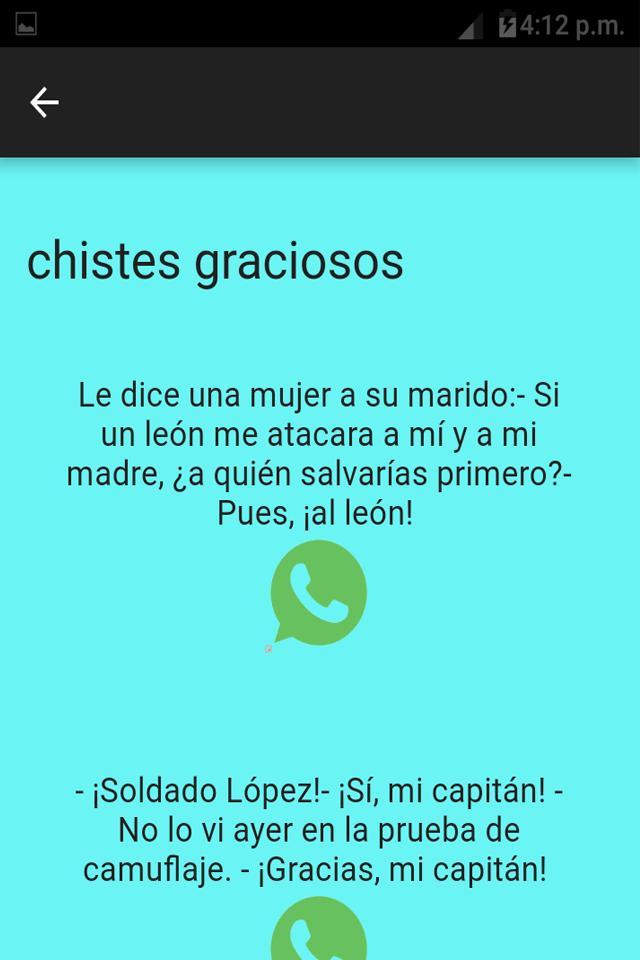 Chistes Graciosos Frases Graciosas De Amor Gratis для