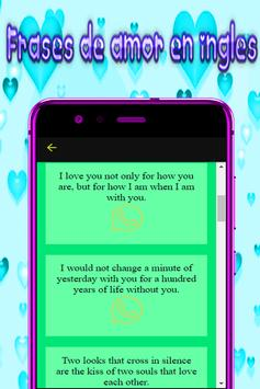 poems in english - poems of love for free screenshot 13