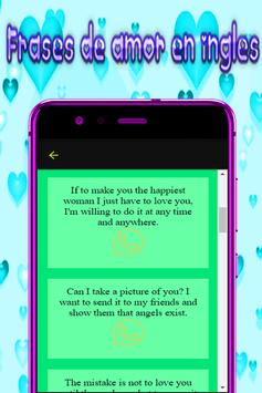 poems in english - poems of love for free screenshot 2