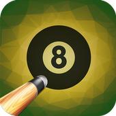 8 Ball Pool Trainer أيقونة