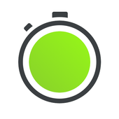 Workout Timer-icoon