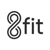 8fit أيقونة