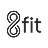 8fit icono