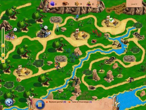 3 Schermata Day D: Through time (free-to-play)