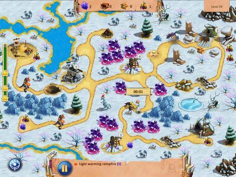 5 Schermata Day D: Through time (free-to-play)