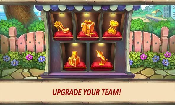 Katy & Bob: Cake Café screenshot 3