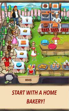 Katy & Bob: Cake Café screenshot 10
