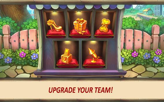 Katy & Bob: Cake Café screenshot 11