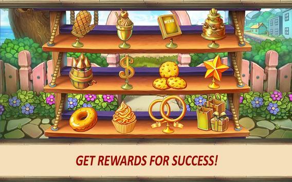 Katy & Bob: Cake Café screenshot 13