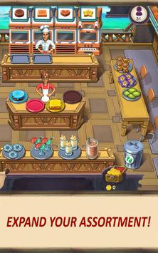 Katy & Bob: Cake Café screenshot 14