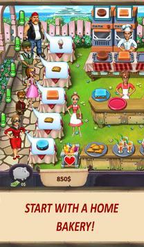 Katy & Bob: Cake Café screenshot 18