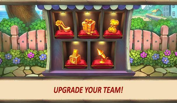 Katy & Bob: Cake Café screenshot 19