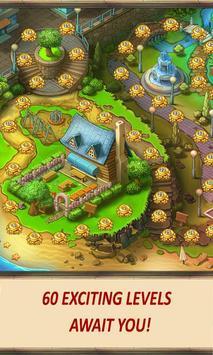Katy & Bob: Cake Café screenshot 1