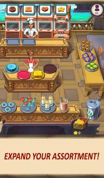 Katy & Bob: Cake Café screenshot 22