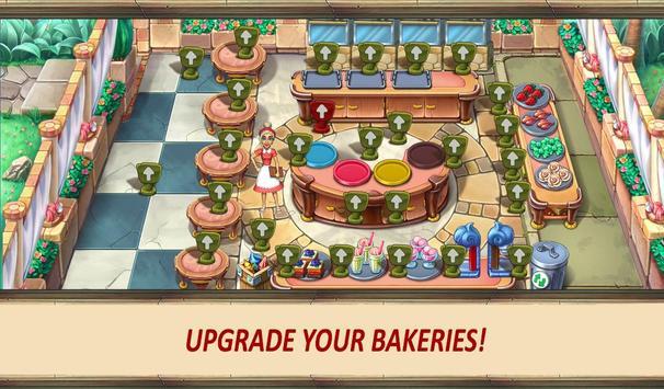 Katy & Bob: Cake Café screenshot 23