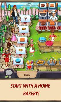 Katy & Bob: Cake Café screenshot 2