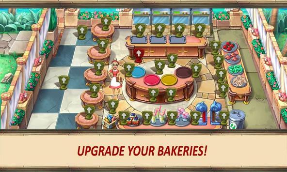 Katy & Bob: Cake Café screenshot 7