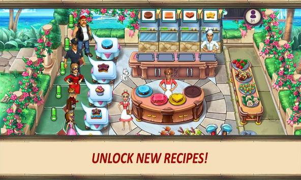 Katy & Bob: Cake Café screenshot 4