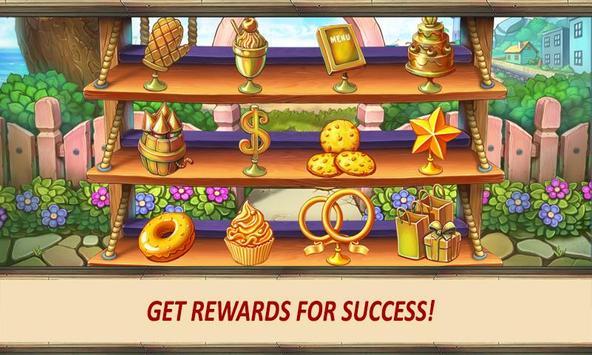 Katy & Bob: Cake Café screenshot 5