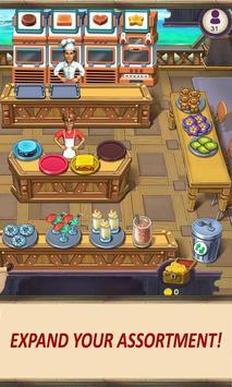 Katy & Bob: Cake Café screenshot 6