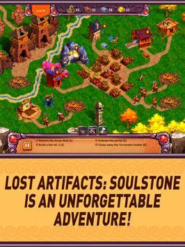 Lost Artifacts 3: Soulstone screenshot 4