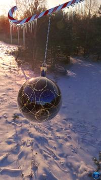 Christmas Bauble 截图 1