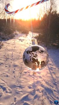 Christmas Bauble 截图 3