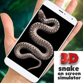 Snake in Hand Joke - iSnake icon