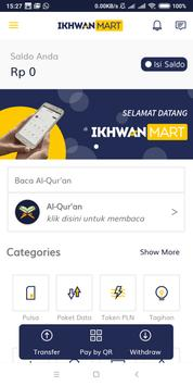 Ikhwan Mart screenshot 1