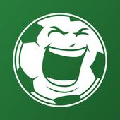 GoalAlert 图标
