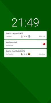 GoalAlert 截图 1