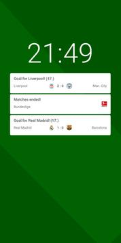 GoalAlert screenshot 9