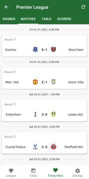 GoalAlert screenshot 13