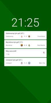 GoalAlert Ekran Görüntüsü 1
