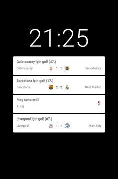 GoalAlert Ekran Görüntüsü 9