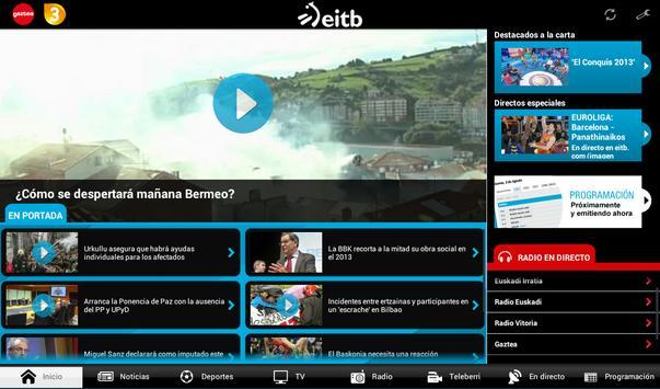 EITB screenshot 9