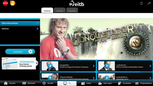 EITB screenshot 11