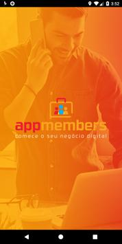 AppMembers poster