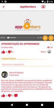 AppMembers screenshot 4