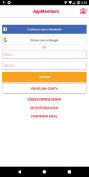 AppMembers screenshot 6