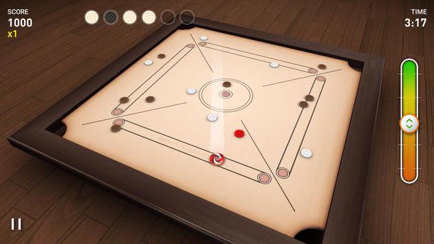 Carrom 3D Screenshot 7